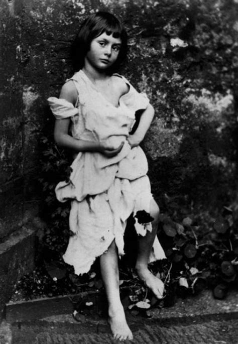 A Look At The Unknown And Controversial Photography Career Of Lewis Carroll