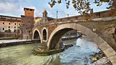 5 tilti, kas būvēti pirms gadu tūkstošiem, bet kalpo vēl ...