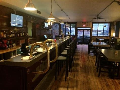 The Garage Bar And Grill To Open A New Location In Godwin