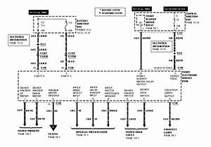 Wiring Diagram For Fem For 2000 Windstar