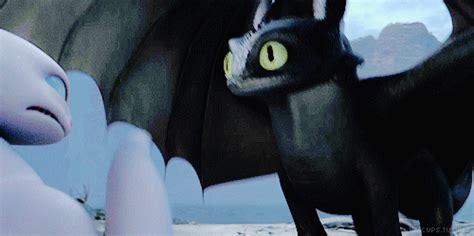 whos light fury  facts    train  dragon  toothless girlfriend