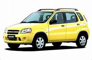 Suzuki Ignis 2005 : suzuki ignis 3 doors 2000 on ~ Melissatoandfro.com Idées de Décoration