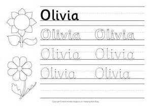handwriting worksheet maker for kindergarten 17 best images of name worksheets my tracing zaybriona writing your name worksheets my name