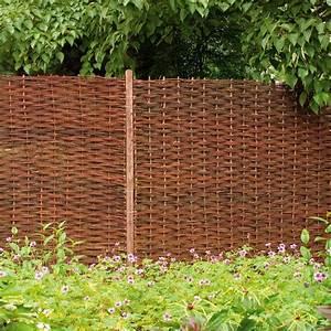 Strong, Garden, Fence, Guide