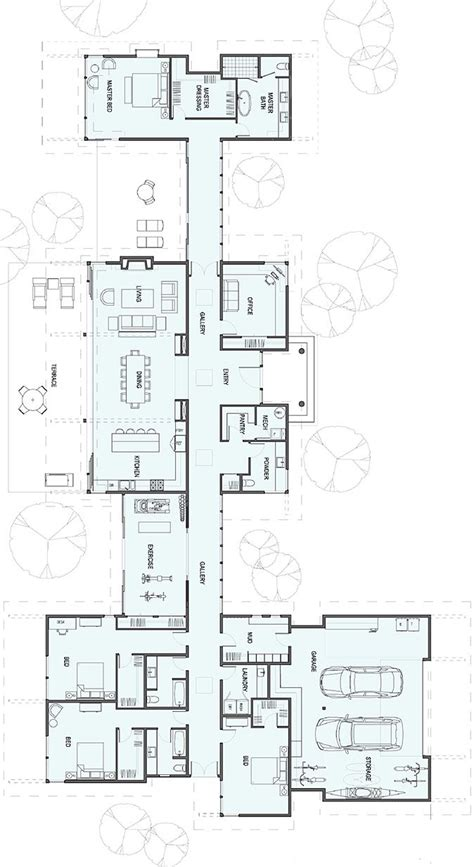 Bedroom Floor Exercises by Sd181 Ultimate Stillwater Houses House Plans Ranch