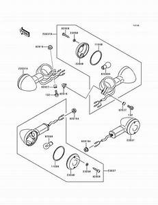 Vulcan 1600 Wiring Diagram