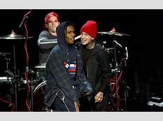 Watch Twenty One Pilots and A$AP Rocky's VMA Performance
