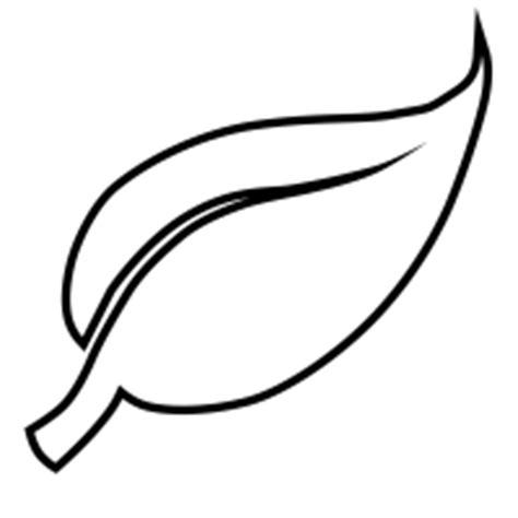 leaf outline images leaf outline images clip art images