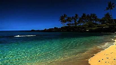 Gifs Playa Beach Virgin Water Dreamies Gifdump