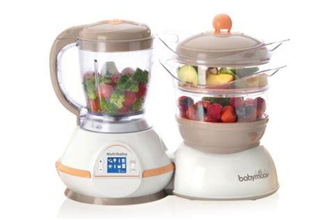 liste des ustensiles de cuisine 5 robots de cuisine pour bébé de grande contenance