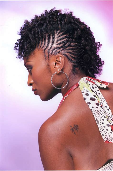 natural hairstyles braids my hairspiration for the day braided updo s