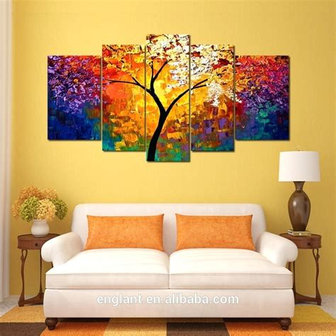 the best modern abstract painting wall