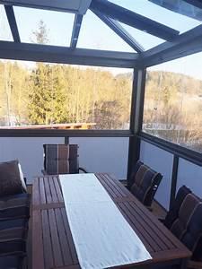 Balkon Mit Glas : schiebet ren f r holzhaus aus aluminium glas fenster schmidinger ~ Frokenaadalensverden.com Haus und Dekorationen