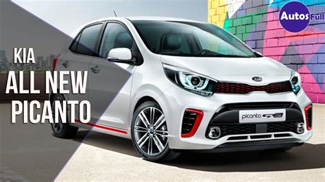 kia picanto  revision youtube