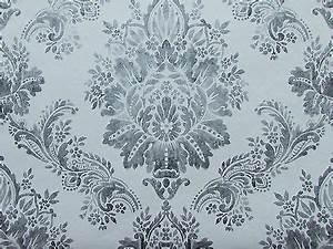 Tapete Ornamente Grau : die besten 25 barock tapete grau ideen auf pinterest ~ Buech-reservation.com Haus und Dekorationen