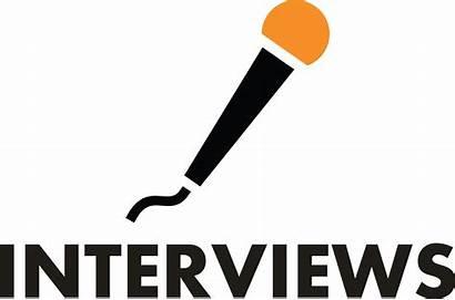 Interview Clipart Transparent Questions Interviews Nursing Control