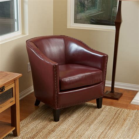 club chairs for living room carlton leather club chair modern living room