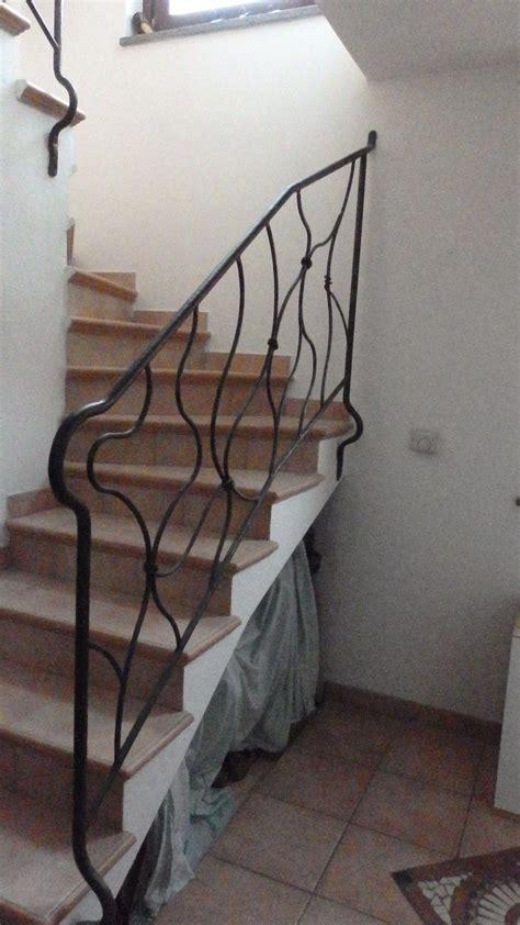 scale interne ferro ringhiere in ferro battuto per scale interne