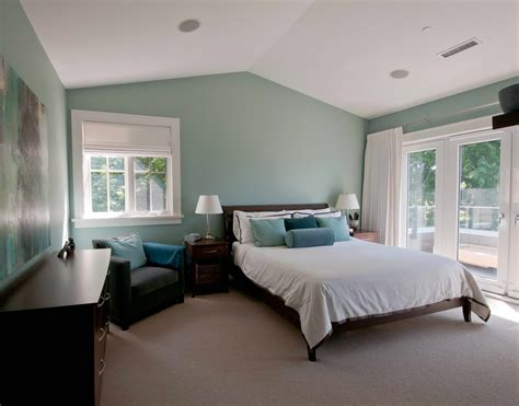 Awesome Collection Of Blue Paint Colors For Boys Bedrooms