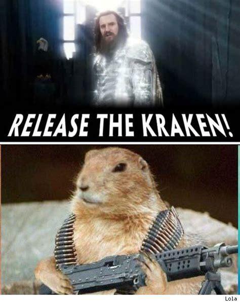 Release The Kraken Meme - image 44306 release the kraken know your meme