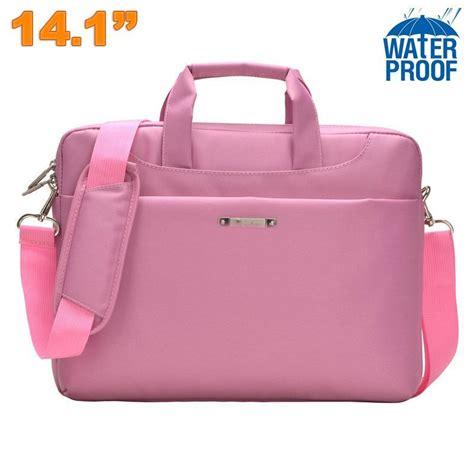 sacoche ordinateur portable   pouces etui pc waterproof rose