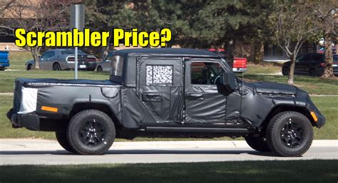 2019 Jeep Jt Price by Wrangler Archives The Fast Truck
