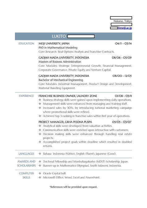Professional Resume Writing by Professional Resume Cv Writing Style Resumes