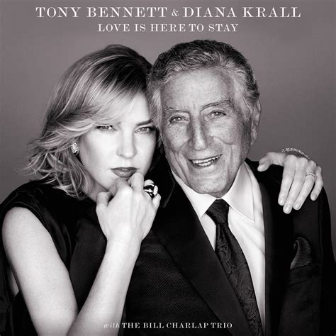 tony bennett diana krall swimsuit tony bennett and diana krall preview joint album with
