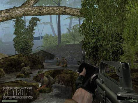 demos pc vietcong multiplayer demo megagames