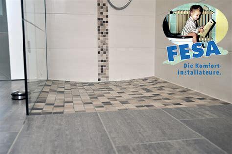 badewanne durch dusche ersetzen die klempner der fesa gmbh aus markkleeberg bieten durchdachte l 246 s