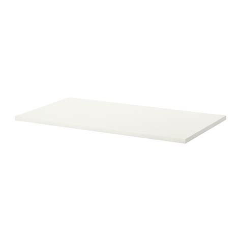 ikea plateau bureau linnmon plateau blanc ikea