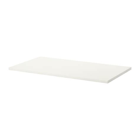 plateau bureau verre ikea linnmon plateau blanc ikea