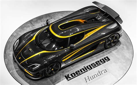 2014 Koenigsegg Agera S Hundra Wallpaper Hd Car