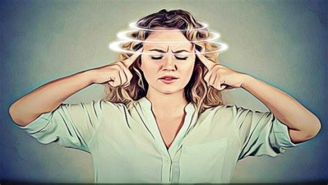 7 Home Remedies For Vertigo Attacks And Dizziness