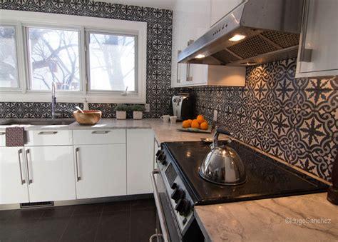 cement tile kitchen cement tiles c 233 ramiques hugo inc 2050