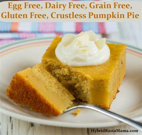 Pumpkin Praline Pie Recipe by Dairy Free Egg Free Coconut Pumpkin Pie Recipe Dishmaps