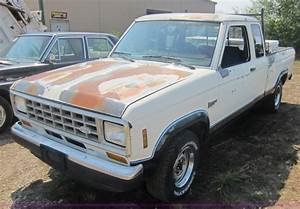 88 Ford Ranger Ignition Switch Oil Change Catalytic
