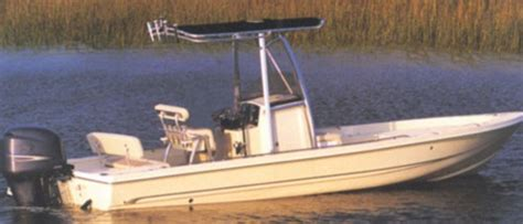 Bay Boat T Top Accessories by Bay Style V Hull Boats With A T Top Carver Covers