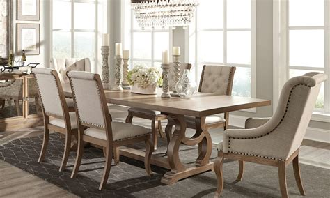 How To Buy The Best Dining Room Table  Overstockm Tips. Kitchen Wall Decorations. Decor For Dining Room Table. The Room Store Richmond Va. Organize Craft Room