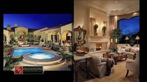 Scottsdale Arizona Custom Home Builders Fratantoni Luxury ...