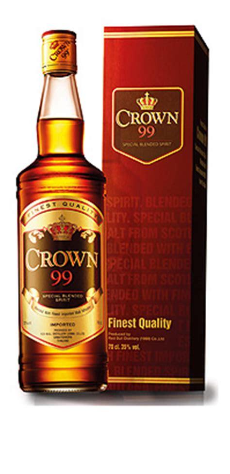 Crown 99   Thai Spirits   International Beverage Holdings Ltd.