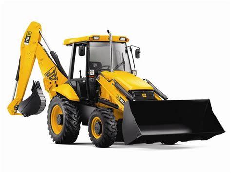 especificacoes retro escavadeira jcb   maquinas novas