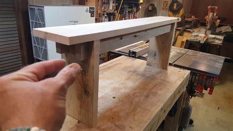 bench   single  inspired  home  modern