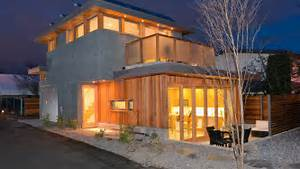 Beautiful Houses Under 900 sq feet, Reduce Your Footprint