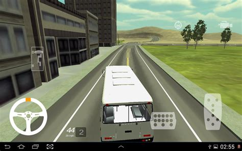 russian bus simulator apk   simulation game  android apkpurecom