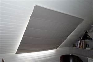Rideau Pour Velux : rideau opaque velux ~ Edinachiropracticcenter.com Idées de Décoration