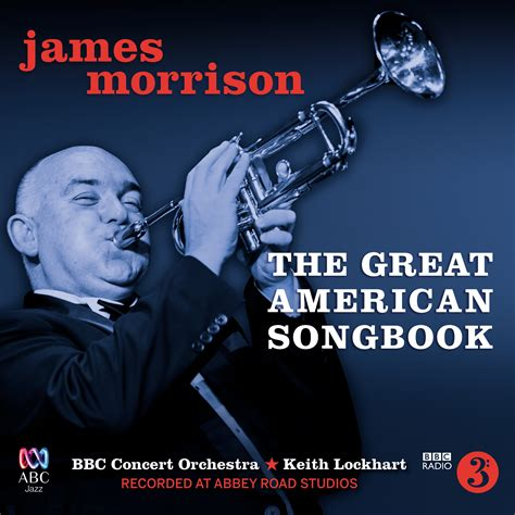 Abc Music  James Morrison  The Great American Songbook