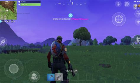 fortnite android release date latest epic games update