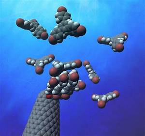 How Do Molecules Grow Into Crystals