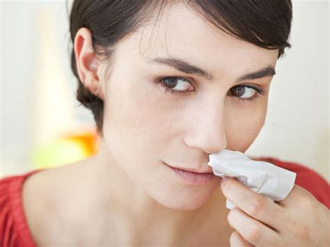 7 Ways To Immediately Stop Nose Bleeding Boldskycom